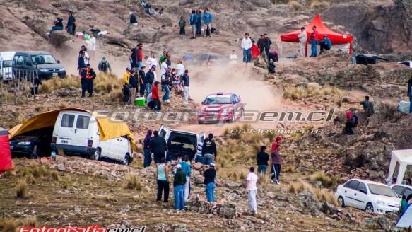 WRC Argentina 2013