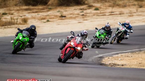 Track Day Viña Racing Team