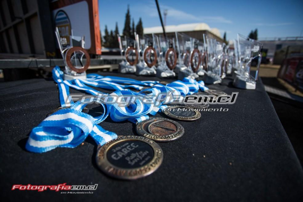 Campeeonato Argentino Cross Country 2º Fecha
